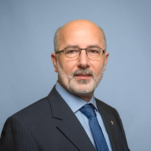 Dr. Abel Manoukian